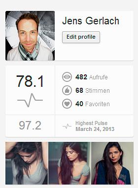 Ranking: Jens