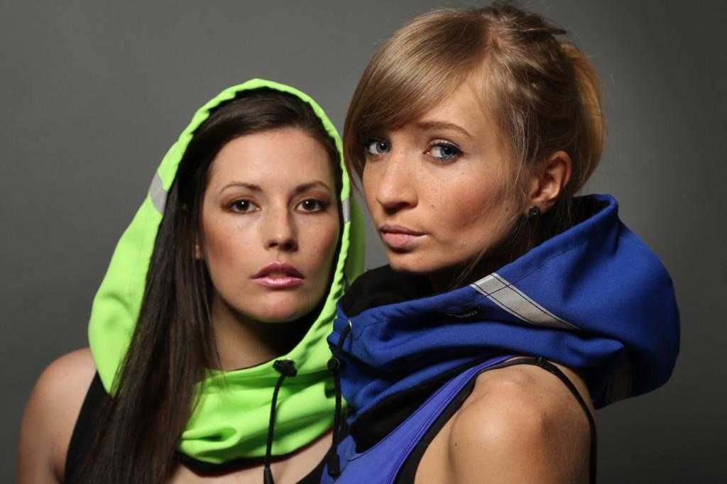 Fashion: Corinna & Maria (RIPARO)