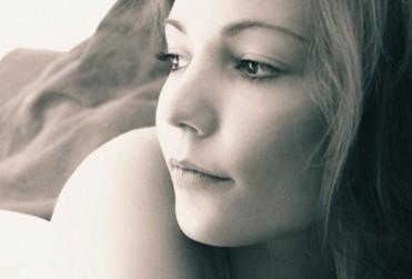 Portrait: Judith