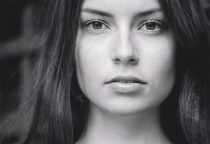 Natürliches Portrait Fotograf