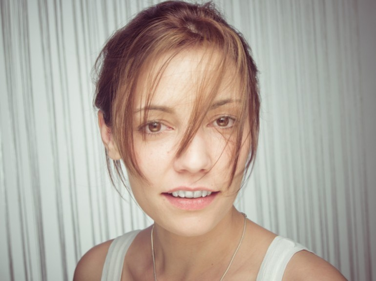 Judith Portrait