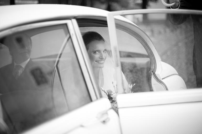 Hochzeitsreportage im Saarland