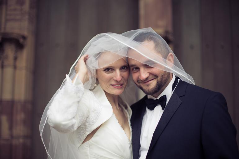 Hochzeitsfotograf Saarland Hochzeitspaar
