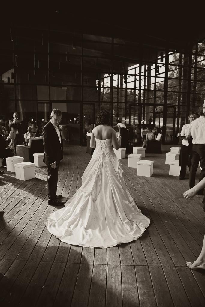 Hochzeitsreportage Saarland Cloef-Atrium Orscholz