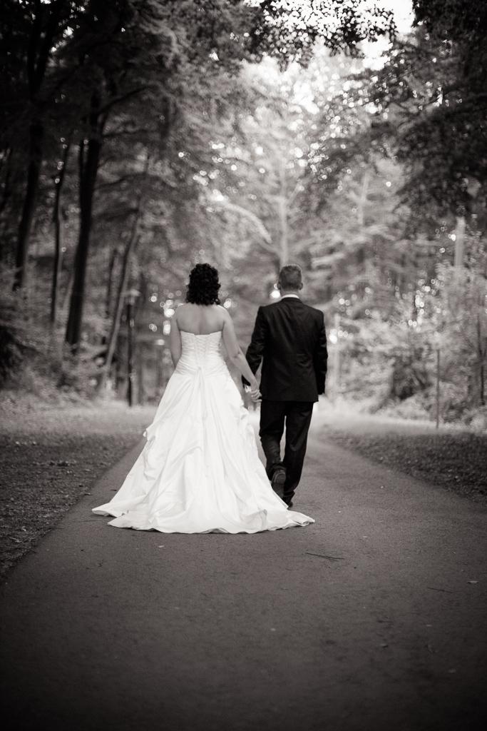 Vintage Wedding im Saarland