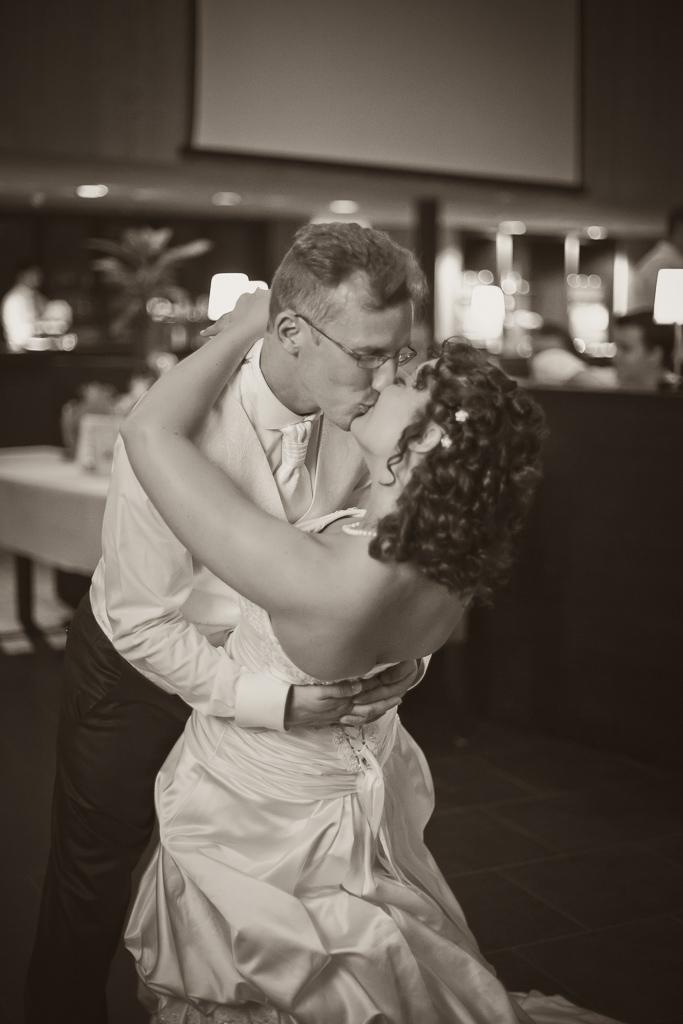 Hochzeitsfotograf Das glückliche Hochzeitspaar