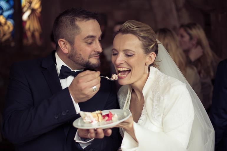 Hochzetsreportage Hochzeitstorte