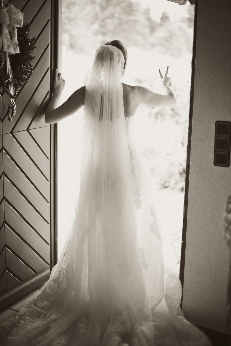 Braut Hochzeitsreportage