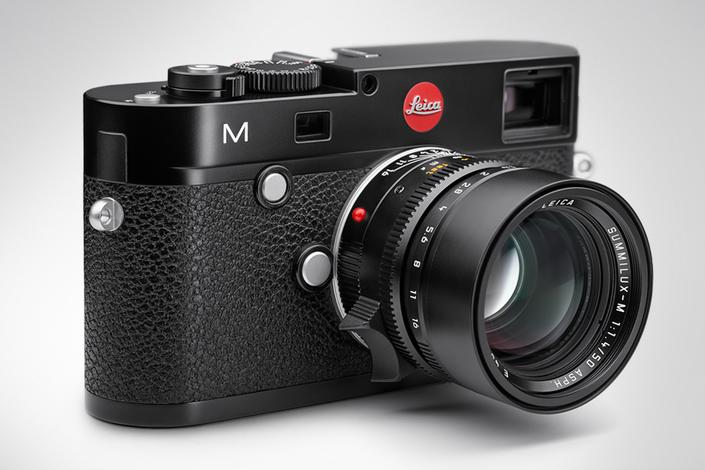 Leica M Fotoapparat