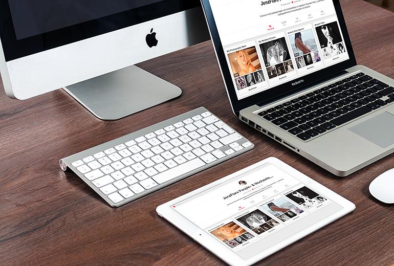 meine erfahrungen mit dem sozialen netzwerk pinterest. Black Bedroom Furniture Sets. Home Design Ideas